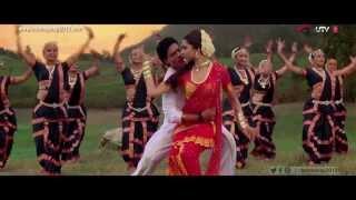 Chennai Express Song- Titli - Shah Rukh Khan & Deepika Padukone.