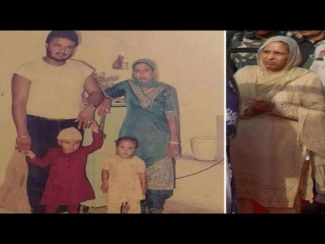 जानिए क्योँ अपनी पत्नीको सबसे छुपा के रखता है गुरमीत राम रहीम  - Gurmeet ram raheem wife