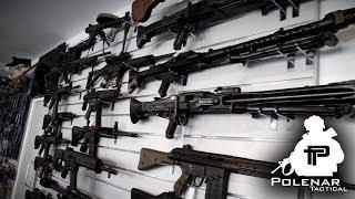 Our Local Gun Shop