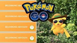 Multi-Accounts, seltene Spawns, Musik beim Spielen | Pokémon GO Deutsch #676