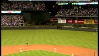 Padres vs. Rockies, Wild Card Playoff, 2007