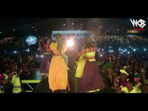 Xxx Mp4 NIPEPE Ya Mbosso Haitasaulika Zanzibar Kwenye Jukwaa La Wasafi Festival 2018 3gp Sex