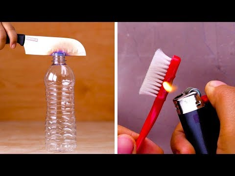 15 Clever Ways to Upcycle Everything Around You Recycling Life Hacks and DIY Crafts by Blossom