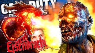 DÉLIRE EN LIVE avec Sackzi (Black Ops 3 Zombies gameplay) -