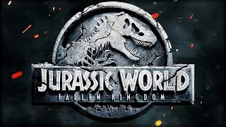 Jurassic World 2 Official Title Revealed!