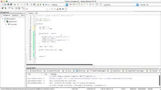 Me Salva! Programação em C - PLC06 - Validação com 'while' e 'do...while'