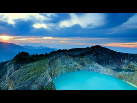 Top 10 Objek Wisata Indonesia Paling Populer di Dunia