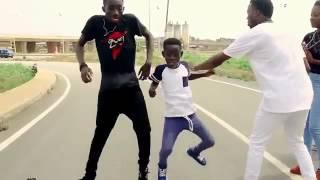 SHATTA WALE   CHOP KISS DANCE VIDEO BY ALLO DANCERS   YouTube