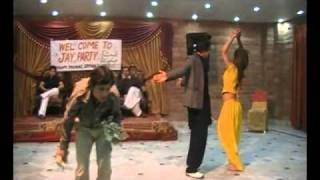 private Hot Mujra  Dance 131