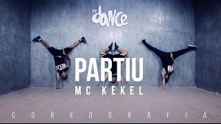 Partiu - MC Kekel - Coreografia |  FitDance TV