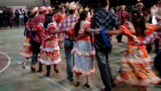 Quadrilha Tradicional - Projeto Ciranda - UCB