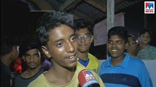 kozhikode - kerala blasers fans