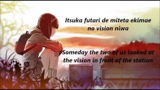 Yuna Ito - Alone again W/Lyric [Eng/Rom]
