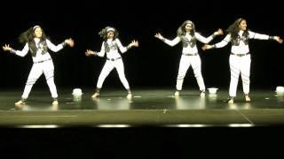 Dance - Desi Beat - Chamak Chalo