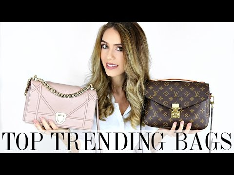 TOP TRENDING BAGS & DESIGNERS OF 2017   Shea Whitney
