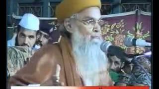Moulana Hashmi Miyan--Allah Ka Noor