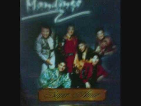 Grupo Mandingo Éxitos de el album Súper Amor