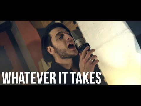 """Whatever It Takes"" (Imagine Dragons Cover) Noise From Nowhere"
