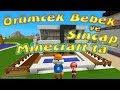 Örümcek Bebek ve Sincap Minecraft'ta Komik Minecraft Maceraları Çizgi Film Gibi İzle