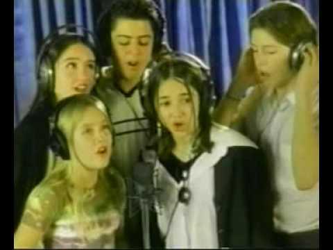 VARIOS ARTISTAS CANTAN AL PAPA JUAN PABLO II 1998