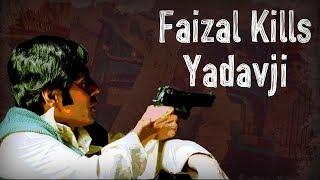 Faizal Kills Yadavji   Gangs of Wasseypur 1   Nawazuddin Siddiqui   Viacom18 Motion Pictures