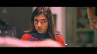 Bangalore Days - Nazriya's cooking encounters
