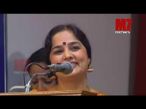 Meenakumari Speak about new malayalam movie EDUCATION LOAN
