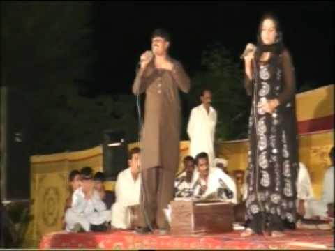 Saraiki Mushaira Simran Shehzadi Javed Raaz Asim Rehman Wedding Parhal Chakwal