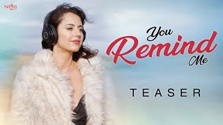 You Remind Me (Teaser) | Mushu 1 | Coming Soon | Saga Music | Latest English Song