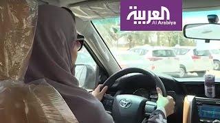 آراء السعوديات عن قيادتهن السيارات.. بعد أيام