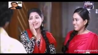 Bangla Natok Lavli O Lavlur Love Story - লাভলি ও লাভলুর লাভ স্টোরি Ft. Mosharraf Karim & Tisha