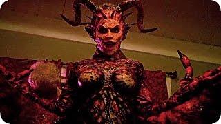 DEVILS DOMAIN Trailer (2016) Horror Movie