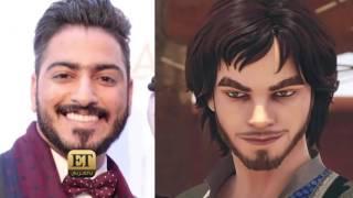 ET بالعربي - قصة بلال مؤذن الرسول (ص) بأصوات عربية