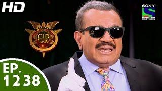 CID - सी ई डी - Episode 1238 - 6th June, 2015