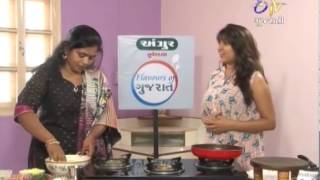 Flavours Of Gujarat - ફ્લેવર્સ ઓફ ગુજરાત - મળી પનીર & તુવેર પનીર સ્તુફ્ફ પરાઠા