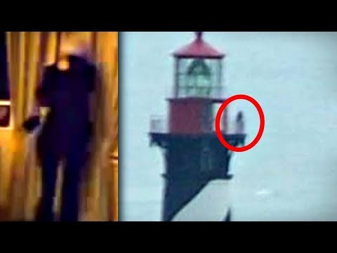 13 Scary Ghost Videos You ve Never Seen
