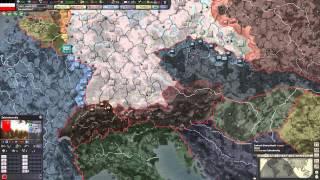 Hearts of Iron 3 Their Finest Hour [Deutsch/HD] #001 Der Anfang eines neuen Reiches