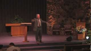 Pastor Jac Colon - A Sword for the Lord (Aug 1st, 2009)