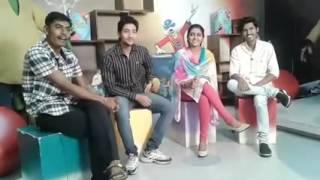 Sairat Team Interview