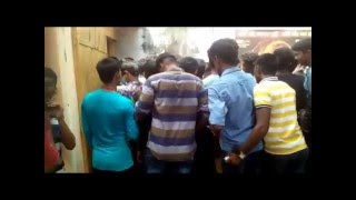 24 Surya Movie Celebration in PVT CINEMAS