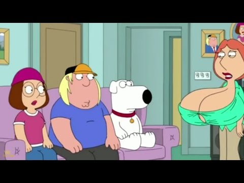 Family Guy:   Peter gets Lois Plastic Surgery