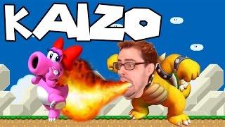 Mario Maker - Don't Do This To Me! (Super Fun NSMB Kaizo & More!) | Cool Levels #6