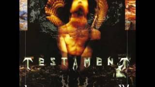Testament - Legions (In Hiding)