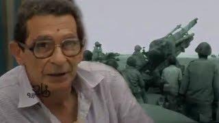 لماذا رفض الجيش زيارة يوسف شاهين للجبهة أثناء حرب أكتوبر؟