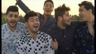 The5 | Alo Khaled, Mix FM UAE Part 5