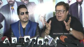 Santa Banta Movie (2016) - Mika Singh - Exclusive Interview - Comedy Movie