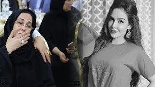 أربعينية الدحماني بالرباط.. والدتها تنهار وأصدقاؤها يكشفون تفاصيل جديدة عن لحظاتها الأخيرة