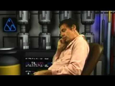 Star Trek : Hidden Frontier 7.03