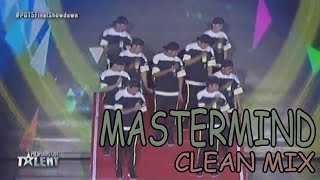 MasterMind PGT5 Grand Finals Clean Mix By. Aldri
