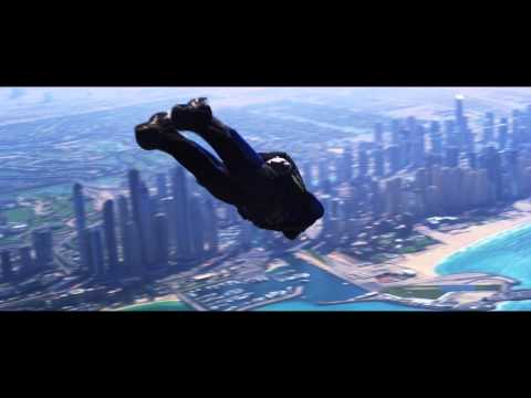 Download Lagu M83 Outro Skydiving Music Video